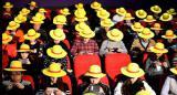 草帽团攻占电影院成2015年情人节亮点