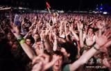看看腐国人怎么疯度英国最佳音乐节——Bes