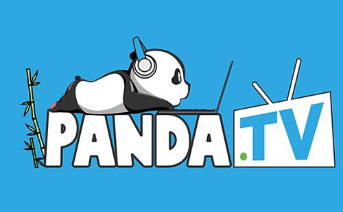 第一娱乐主播归来!150万观众助小智加冕熊猫TV人气王
