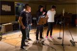 CONVERSE 橡胶制造发布原创音乐歌单