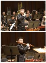 胡玉林竹笛音乐会全国巡演收官之作 北京站