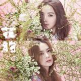 Twins新专辑QQ音乐独家上线,与你相约花开