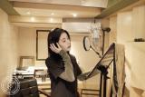 张碧晨献声新剧《烈火如歌》 人物主题曲《