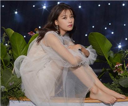 孙怡《等光》MV温情首播 意境唯美开启视听飨宴