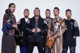 杭盖乐队新专辑正式上线 中国摇滚首次对话