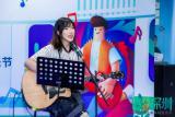 你的歌声有故事,全民K歌助力深圳市地铁音