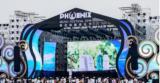 鲜颜应援团&青岛凤凰音乐节,就是这么high