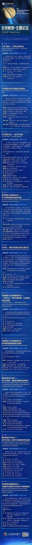要闻速见丨北京策划·主题论坛 日程安排新