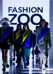 FASHION ZOO 2021正式开启,「后浪逐新」感受设计和时装的力量
